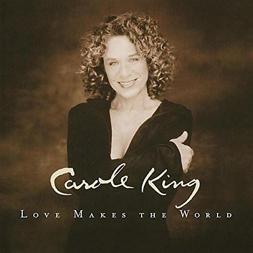 Alliance Carole King - Love Makes The World