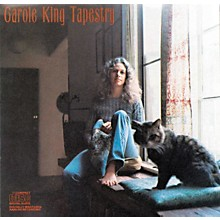 Hal Leonard Carole King Tapestry (Piano/Vocal/Guitar Songbook)