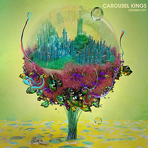 Alliance Carousel Kings - Charm City