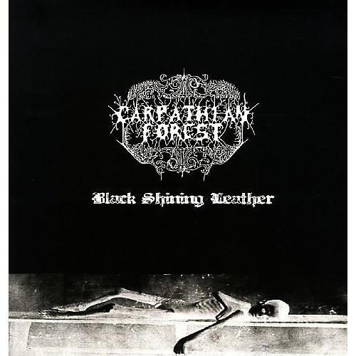 Alliance Carpathian Forest - Black Shining Leather