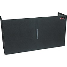 Open Box Odyssey Carpeted Double Foldout Screen