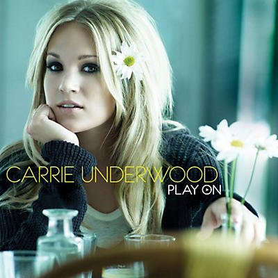 Carrie Underwood - Play on (CD)