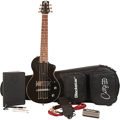 Blackstar Carry On Travel Guitar Pack