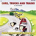 Kimbo Cars, Trucks And Trains CD/Guide thumbnail