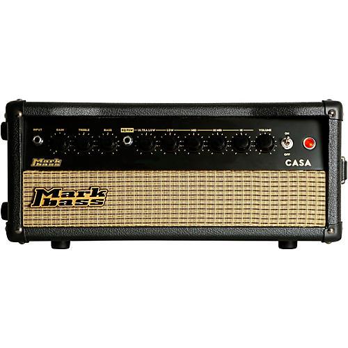 Markbass Casa Michael League Signature 500W Bass Amp Head