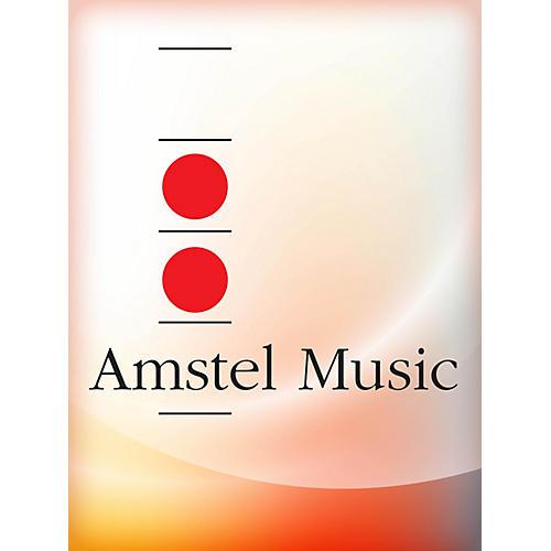 Amstel Music Casanova (for Cello and Wind Orchestra) (Solo Cello) Concert Band Composed by Johan de Meij