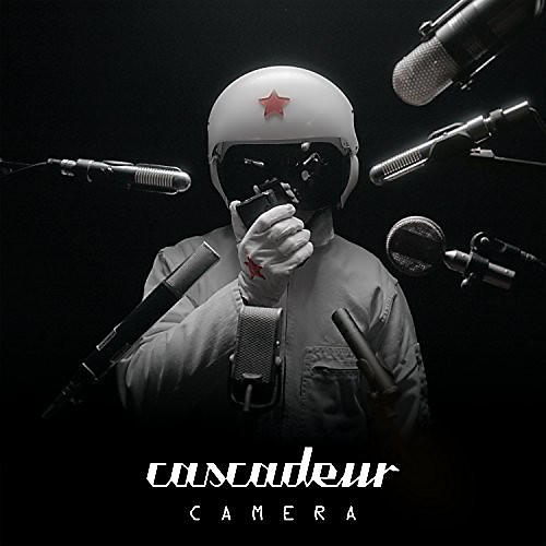Alliance Cascadeur - Camera