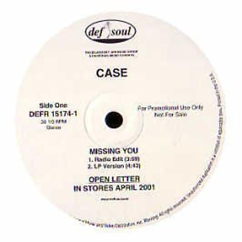 Alliance Case - Missing You