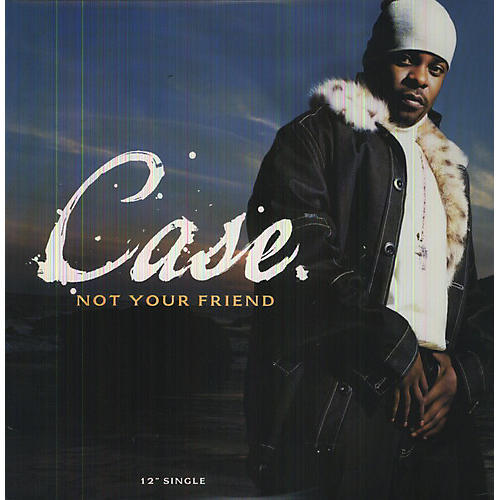 Alliance Case - Not Your Friend