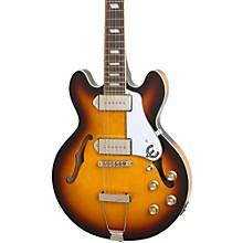 Open BoxEpiphone Casino Coupe Hollowbody Electric Guitar