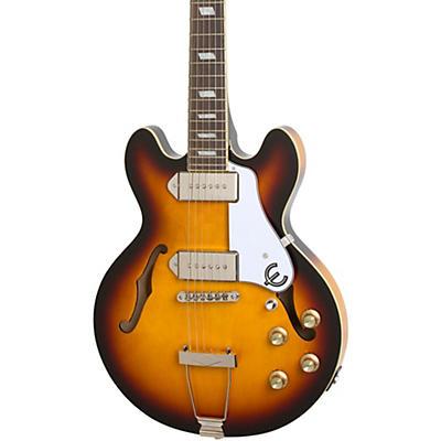Epiphone Casino Coupe Hollowbody Electric Guitar