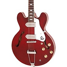Open BoxEpiphone Casino Electric Guitar