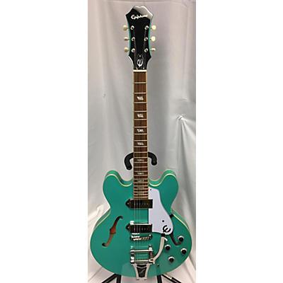 Epiphone Casino W/ Bigsby Hollow Body Electric Guitar