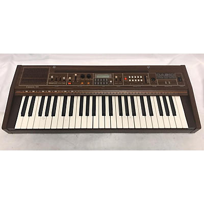 Casio Casiotone 501 Synthesizer