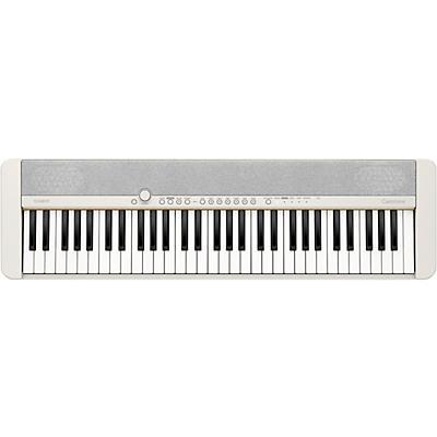 Casio Casiotone CT-S1 61-Key Portable Keyboard