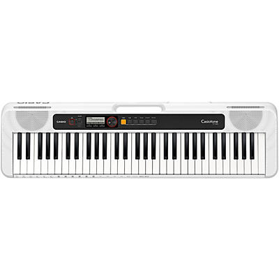 Casio Casiotone CT-S200 61-Key Digital Keyboard