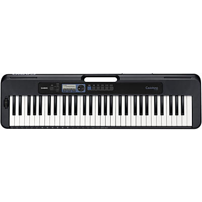 Casio Casiotone CT-S300 61-Key Digital Keyboard