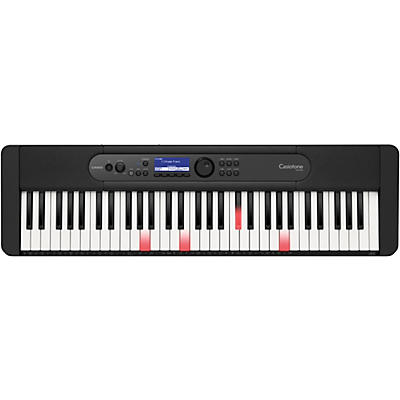 Casio Casiotone LK-S450 61-Key Portable Keyboard