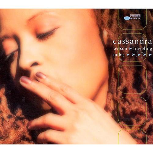 Alliance Cassandra Wilson - Traveling Miles