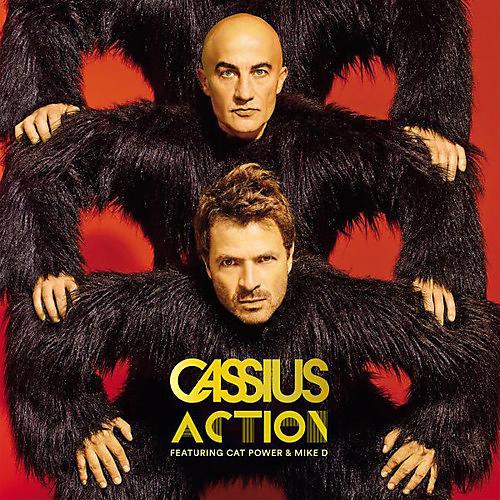 Alliance Cassius - Action