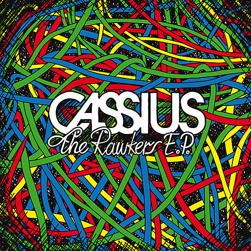 Alliance Cassius - Rawkers