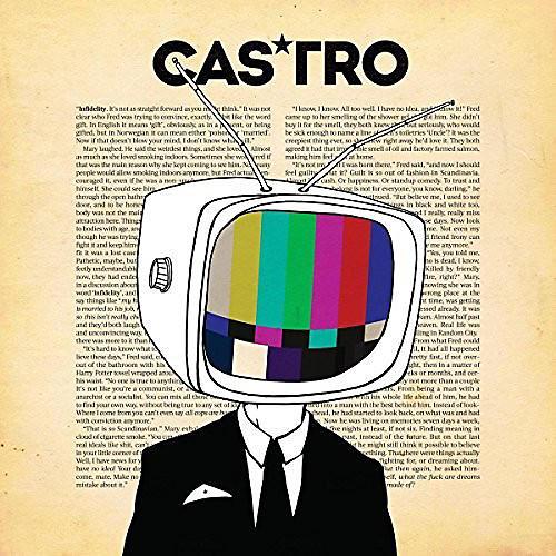Alliance Castro - Infidelity