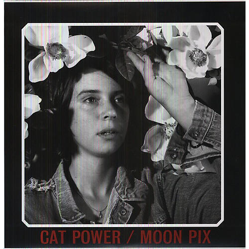 Alliance Cat Power - Moon Pix