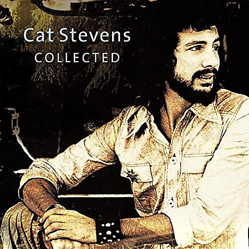Alliance Cat Stevens - Collected