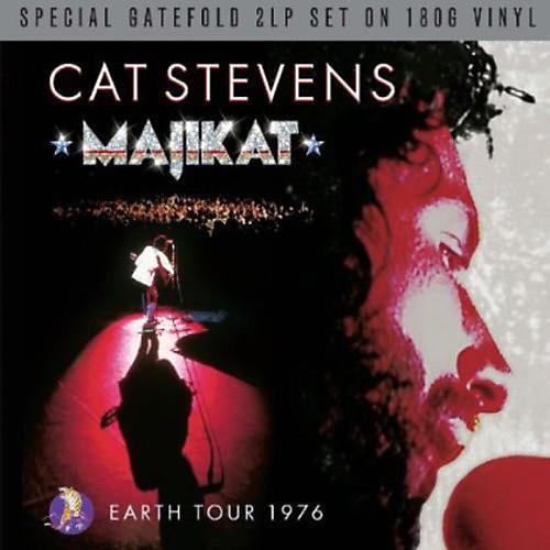 Alliance Cat Stevens - Majikat Earth Tour 76