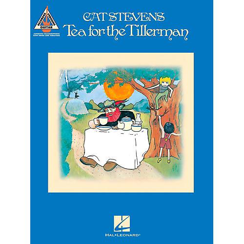 Hal Leonard Cat Stevens - Tea For The Tillerman