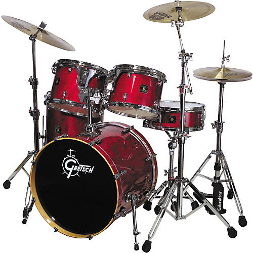 Gretsch Drums Catalina Birch 5-Piece Standard Shell Pack