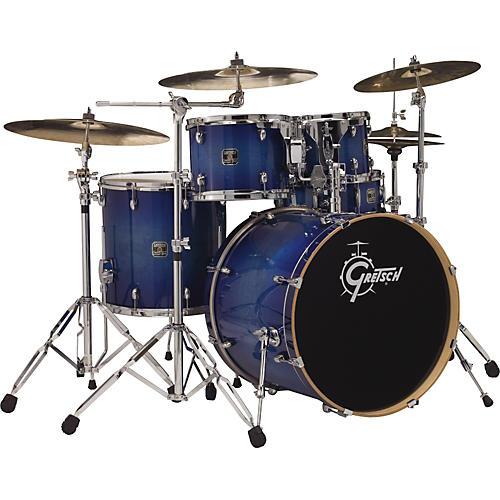 Gretsch Drums Catalina Birch 5-piece Euro Shell Pack
