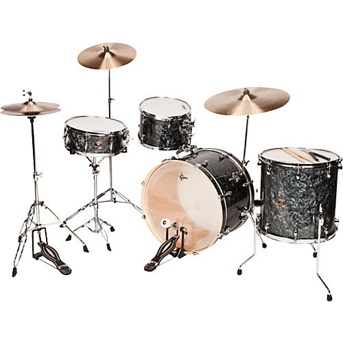 Gretsch Drums Catalina Club '64 Reissue 4-piece Shell Pack