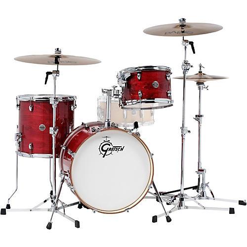 Gretsch Drums Catalina Club Jazz 3-Piece Shell Pack