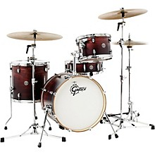 Catalina Club Jazz 4-Piece Shell Pack Satin Antique Fade