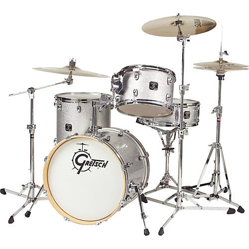 Gretsch Drums Catalina Club Jazz 4-Piece Shell Pack