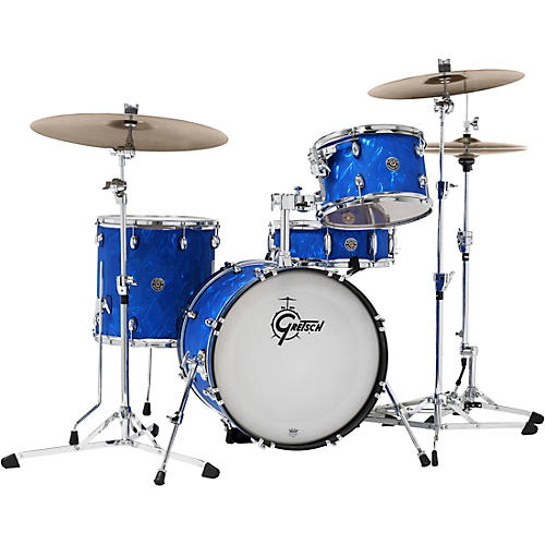 Gretsch Drums Catalina Club Jazz 4-Piece Shell Pack with 18