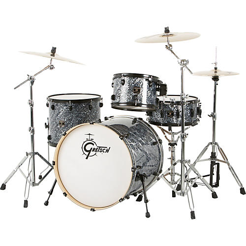 Gretsch Drums Catalina Club Mod 4-Piece Shell Pack