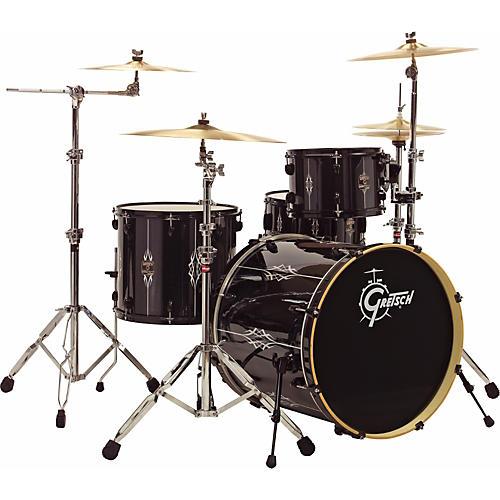Gretsch Drums Catalina Club Mod 4-Piece Tattoo Shell Pack