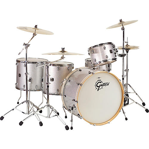 Gretsch Drums Catalina Club Rock 5-Piece Shell Pack
