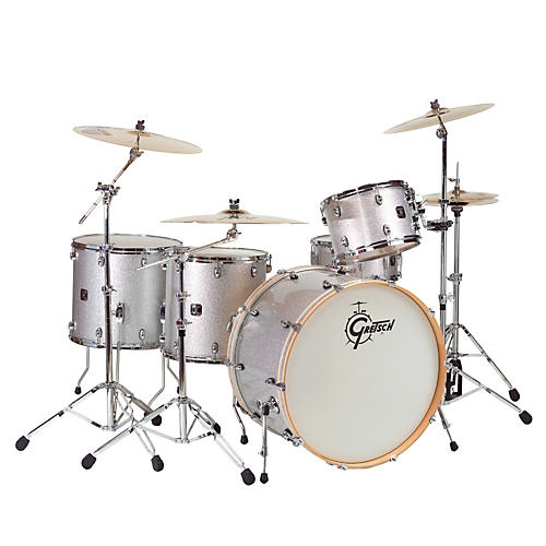 Gretsch Drums Catalina Club Rock 5-Piece Shell Pack