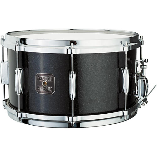 Gretsch Drums Catalina Club Snare Drum - Black Sparkle
