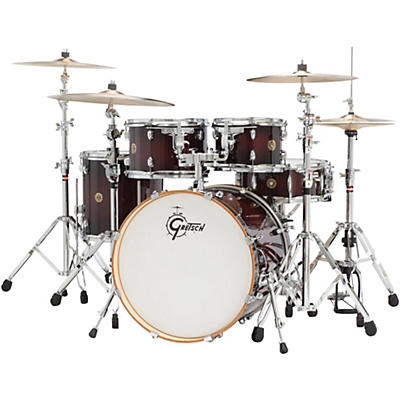 """Gretsch Drums Catalina Maple 5-Piece Shell Pack with 20"""" Bass Drum"""