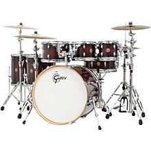 Gretsch Drums Catalina Maple 6-Piece Shell Pack with Free 8 in. Tom