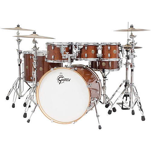 4d0340132e0e Gretsch Drums Catalina Maple 6-Piece Shell Pack with Free 8 in. Tom ...