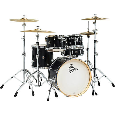 """Gretsch Drums Catalina Special Edition Birch 5-Piece Shell Pack with 20"""" Bass Drum"""