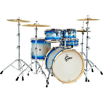 "Gretsch Drums Catalina Special Edition Birch 5-Piece Shell Pack with 22"" Bass Drum"