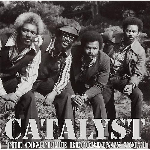 Alliance Catalyst - The Complete Recordings, Vol. 1