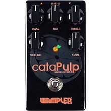 Open Box Wampler Catapulp British Distortion Pedal