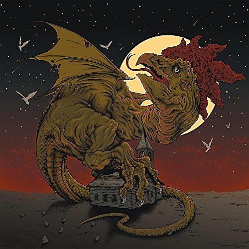 Alliance Catapult the Dead - A Universal Emptiness (splatter Vinyl)